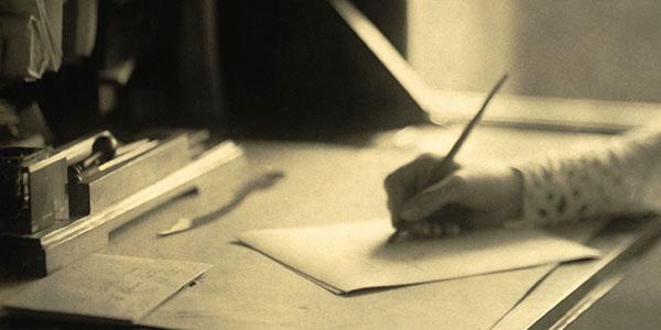 art-of-writing