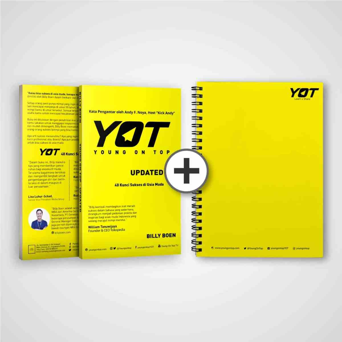 YOT Updated + Notes