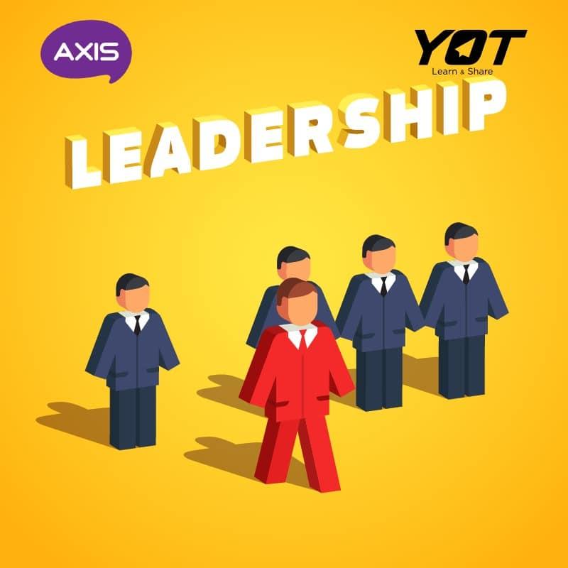 Berbagai Keterampilan dalam Kepemimpinan yang Harus Kamu Tahu