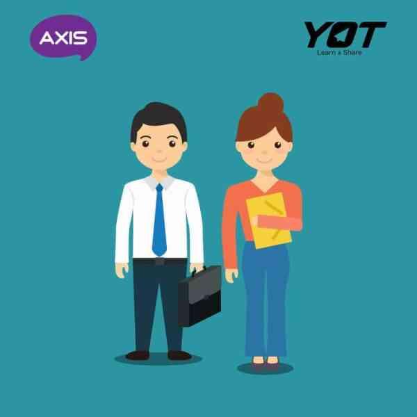 Tantangan dalam Bekerja Personal Vs Profesional