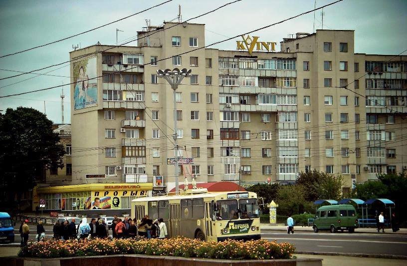 visit tiraspol | One of Easter European Countries some people never thought of visiting.