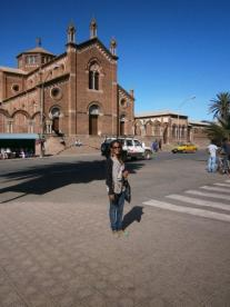 Asmara Cathedral