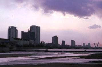 Yanji city