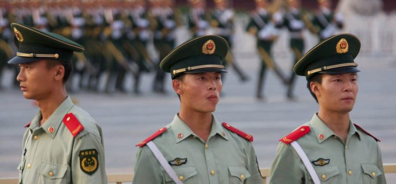 chinese-army