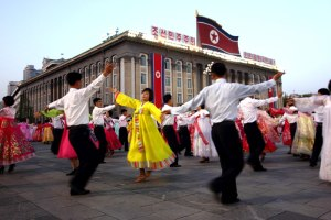 pyongyang-kim-il-sung-dance