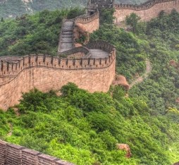 The Great Wall of China – Day Tour in Beijing