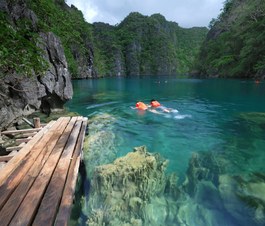 Palawan | youngpioneerstours.com
