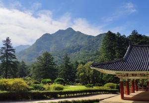 Myonghang Mountain