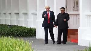 Singapore to North Korea