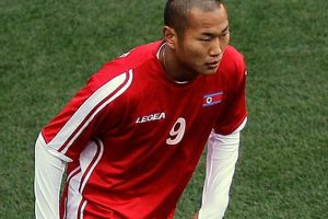 Jong Tae Se