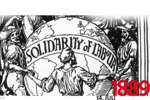 International Workers Day