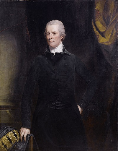 Pitt the Younger, Prime Minister of the UK