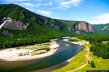 The isolated paradise of Tofalaria in Russia
