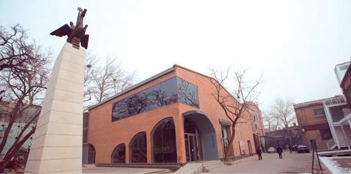 Mansudae Art Studio Museum in Beijing