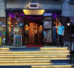Dandong Bar