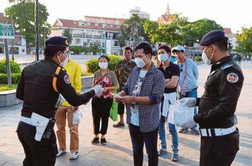 Cambodia to end quarantine