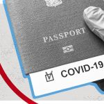 Travel Pass for Covid-19 Travel Passport