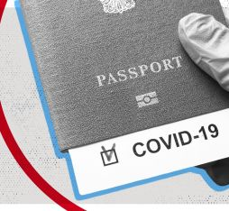 Travel Pass for Covid-19
