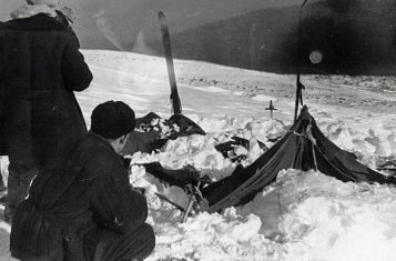 The Chilling Kholat Syakhl Story - The Dyatlov Pass incident