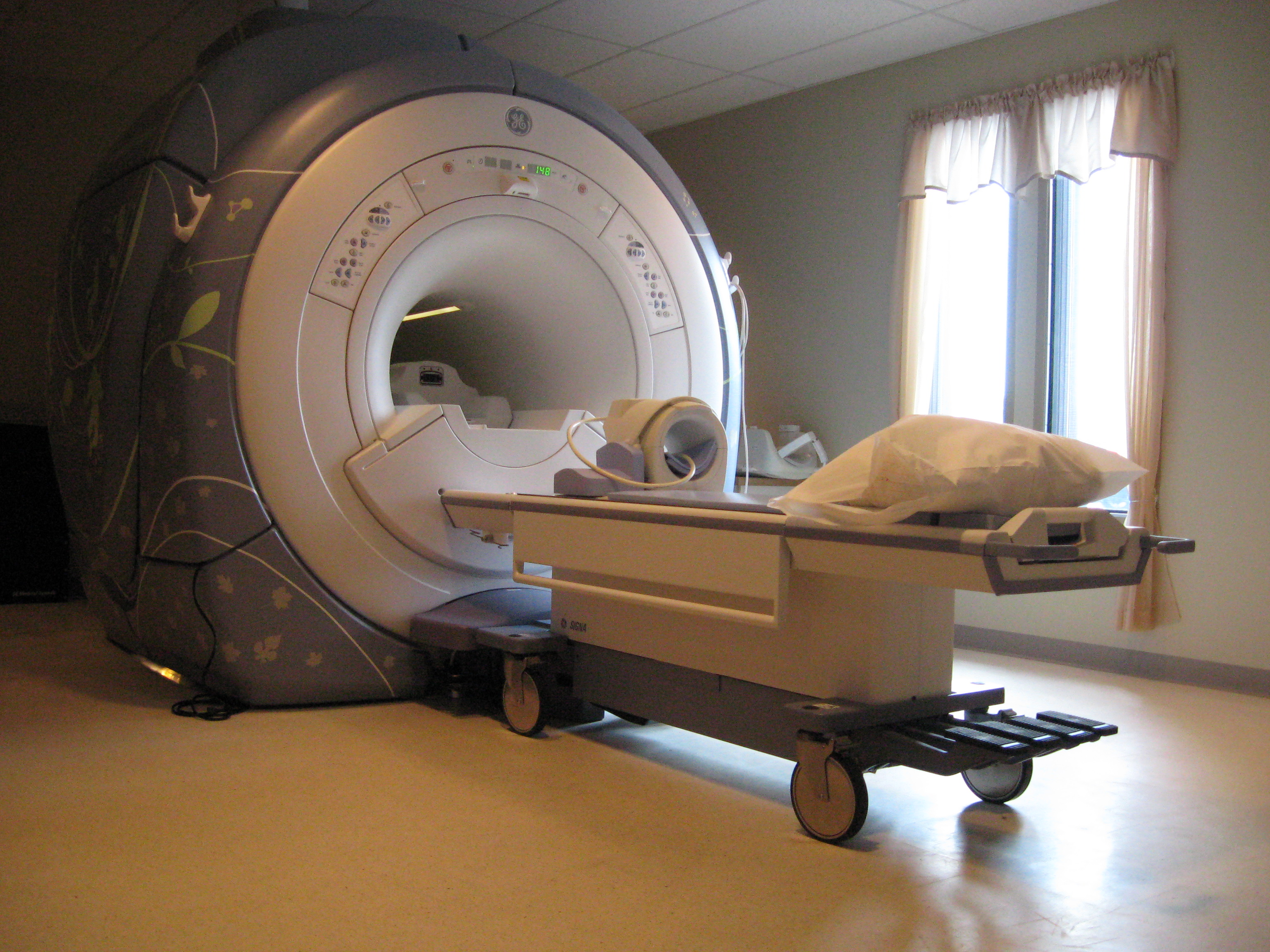 Our HighDefinition MRI System  Youngstown Orthopaedic Associates