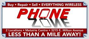Phone Zone