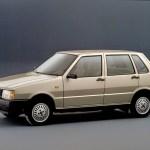 Fiat Uno 1983