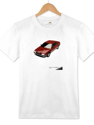 Alfa Romeo 164 T-shirt