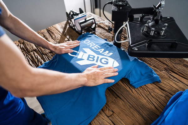 How to Start a T-Shirt Printing Business