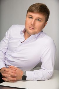 """Rustam Gilfanov: """"The Business Plan Of A Startup Is A Test Of The Idea's Survival Potential"""""""