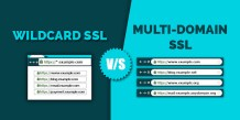 Wildcard SSL Vs. Multi-Domain SSL Certificate: Why Picking The Wrong One Can Be Fatal For Your Business