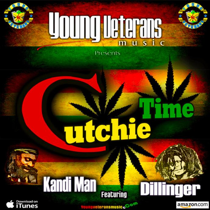 Cutchie Time
