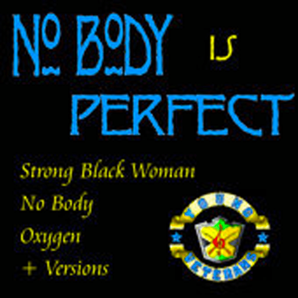 Nobody Is Perfect EP