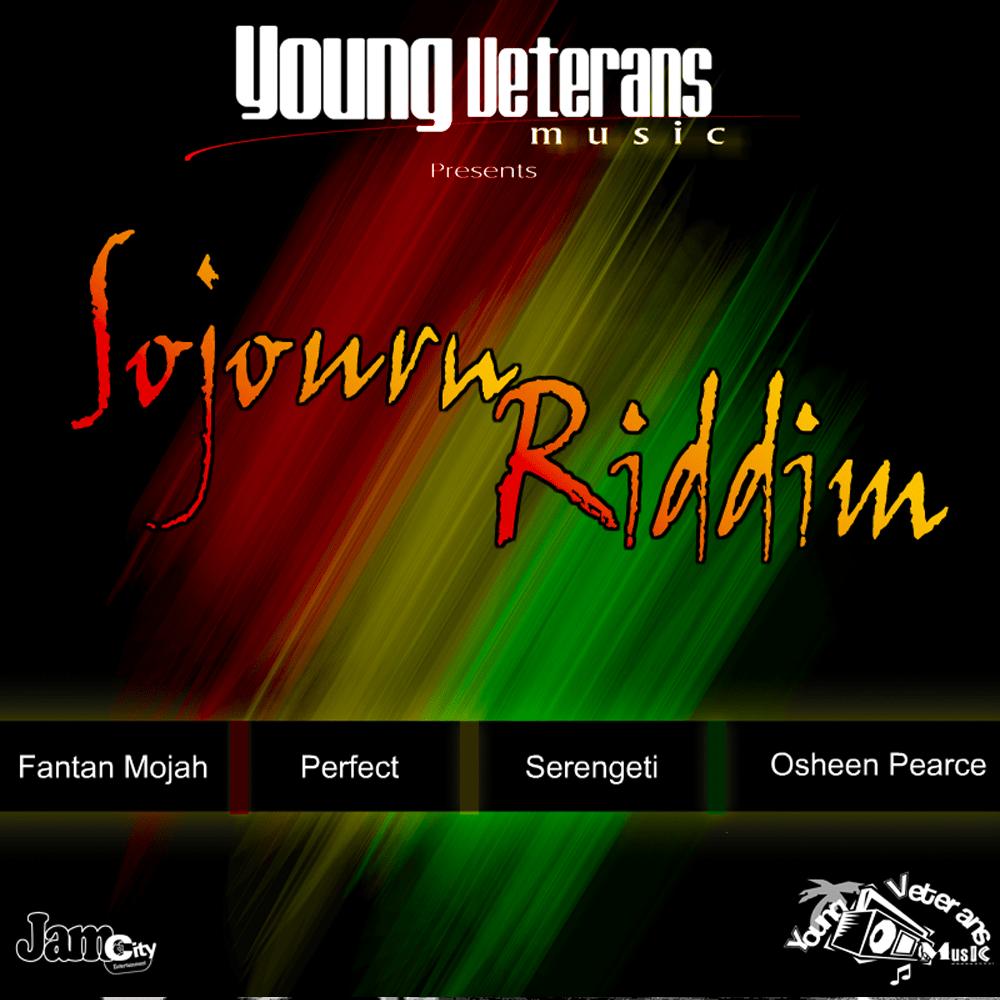Sojourn Riddim