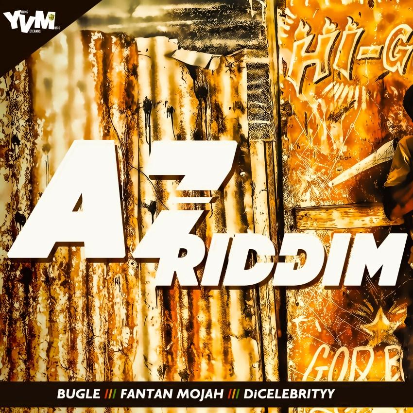 RIDDIM ALBUM