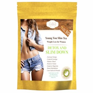 YOUNGYOU WEIGHT LOSS TEA. APPETITE SUPPRESSANT TEA.