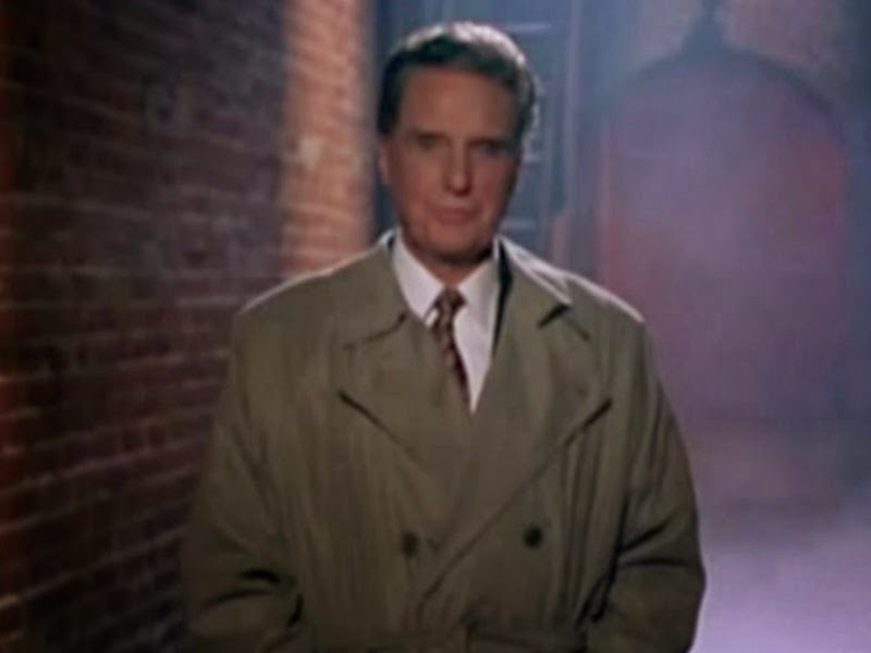 unsolved mysteries coming back