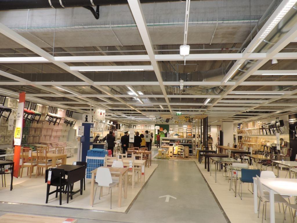 Ikea Storevolution Vivi Il Cambiamento Youparti