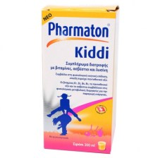 Vitamigen Pharmaton Kiddi 200ml