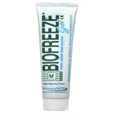 Biofreeze Gel 118ml