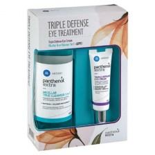 Panthenol Extra Triple Defense Eye Cream 25ml & Micellar True Cleanser 3in1 500ml