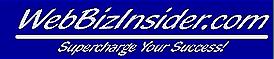 Webizinsider logo