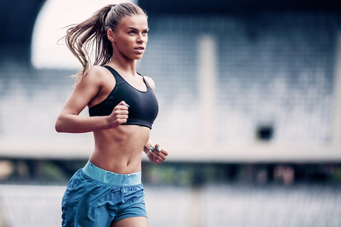 7-Day Weight Loss Workout Plan For A Flat Belly