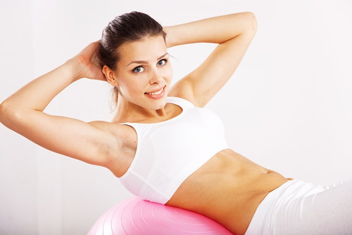 8 Exercises To Burn Belly Fat Without Running or Dieting