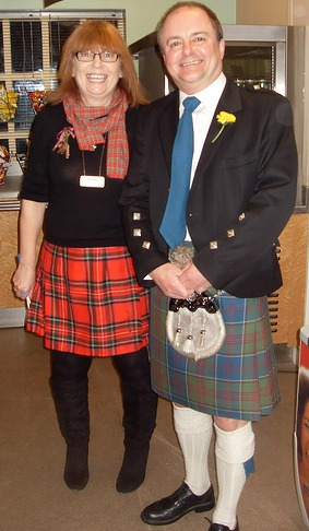 Kilts for Women