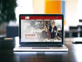 เว็บไซต์ Inspiranow