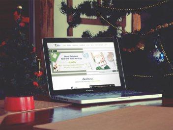 เว็บไซต์ Brandsolutionsthailand