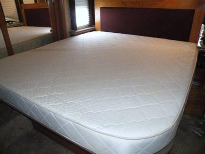 Comfort Custom Mattresses  Your RV Lifestyle