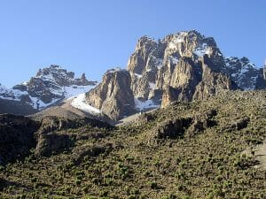 2 Mt. Kenya 300x225 100 Things to do in Kenya