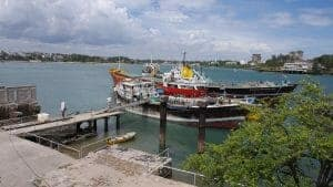 25 Old Mombasa Port 300x169 100 Things to do in Kenya