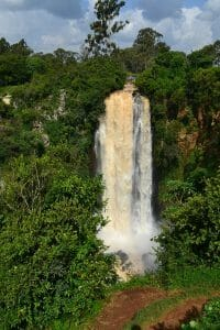 88 Thompson Falls 200x300 100 Things to do in Kenya